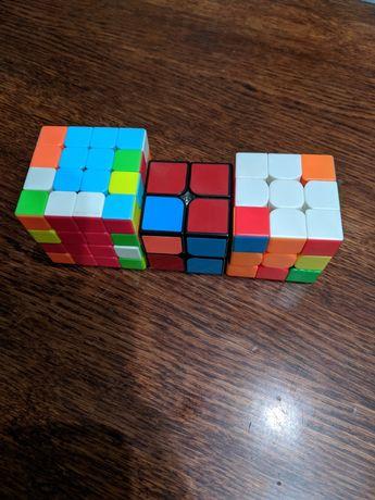 Кубіки рубіка
