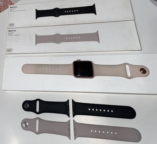 Aplle Watch series 1
