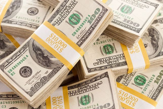 Візьму під відсотки 2500 доларів США терміном на один рік