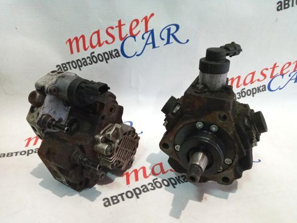 Топливный насос ТНВД 2.5 Renault Master Рено Мастер Мовано Movano