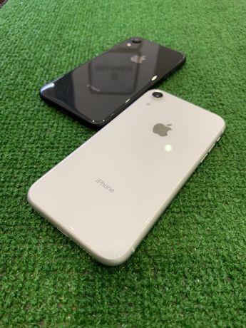 IPhone Xr 64 White  Neverlock Гарантия до 12 мес Магазин