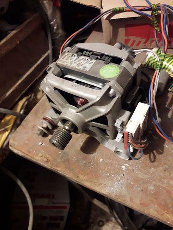 Продам електродвигун до пральної машинки samsung