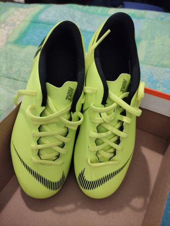 Sapatilhas Nike Jr vapor football