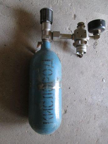 балон кислородный
