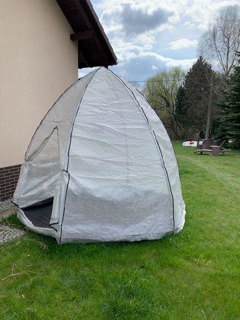 Namiot ogrodowy używany 1 rok