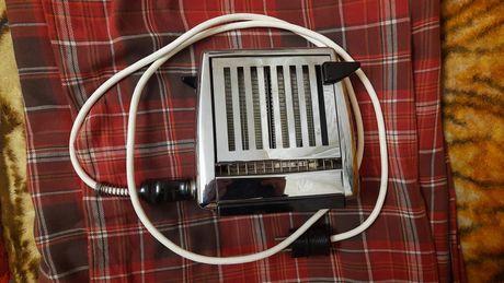 Ретро прибор, тостер Rowenta Е5214