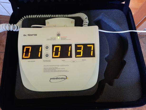 Urządzenie do światłoterapii solaris