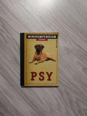 Mini kompendium Psy