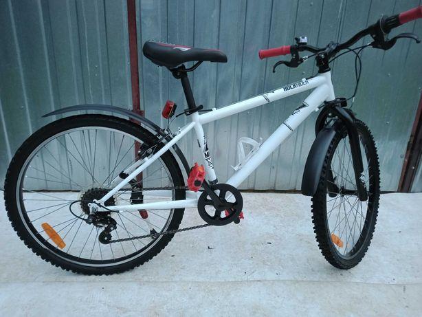"""Rower 24"""" Btwin Rockrider 300"""