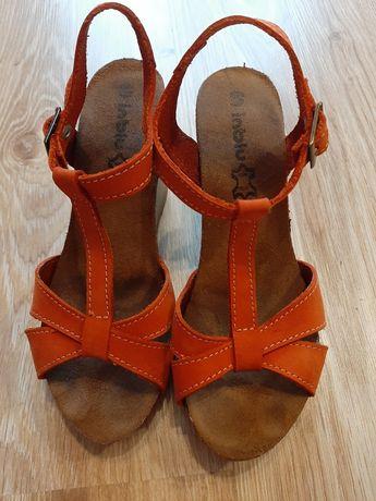 Sandały inblu r. 36