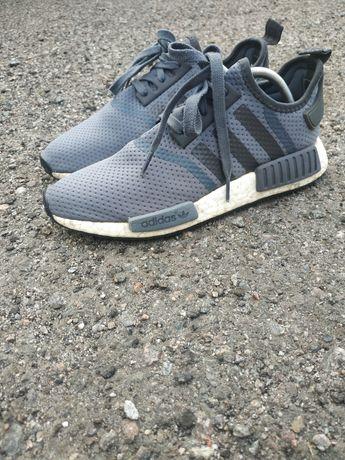 Adidas nmd grey/nite jogger/iniki