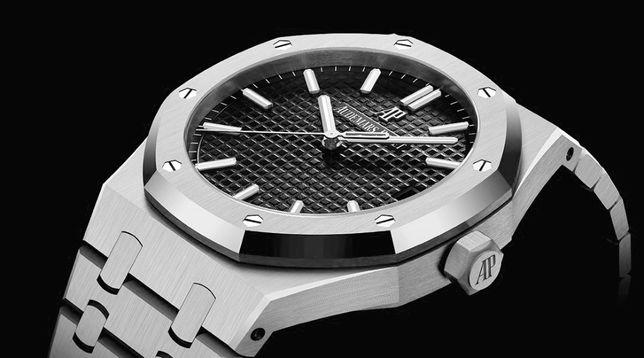 Крутые механические часы Audemars Piguet Royal Oak мужские наручные