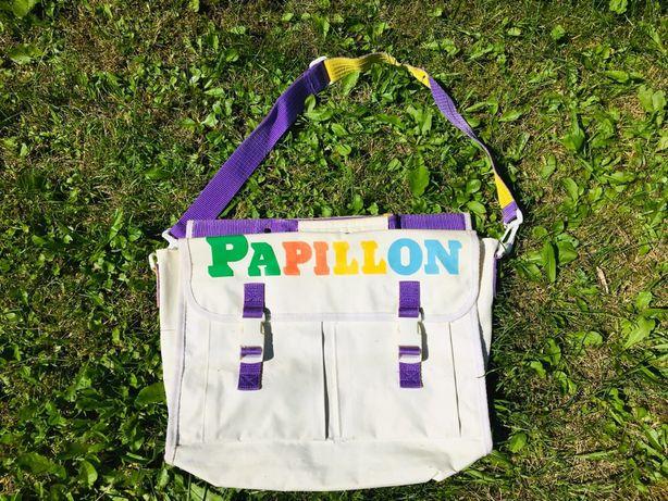 Plecak Prl torba Prl Papillon