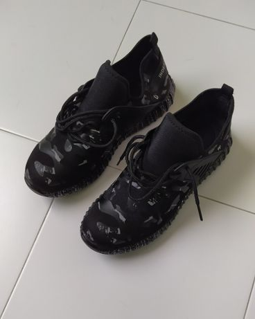 Indestructible Shoes CamoX 43