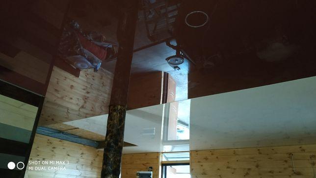 Натяжные потолки Лиман