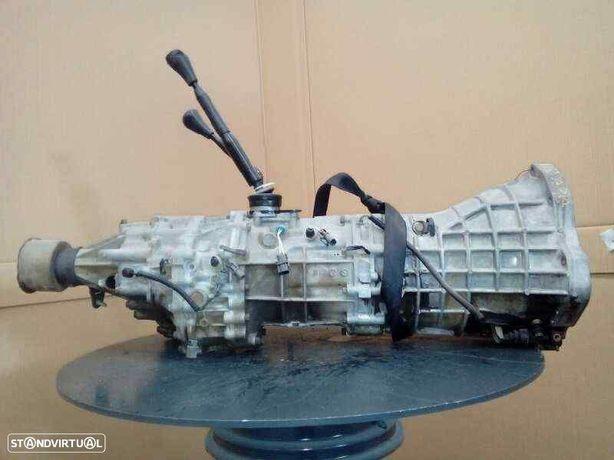 Caixa Velocidades Nissan Pick-Up (D22)  4x4 2.5 16v Turbodiesel (133 Cv)