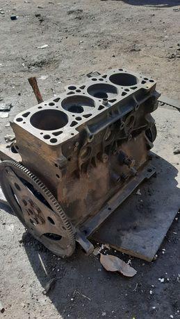 Блок двигателя volkswagen passat b5