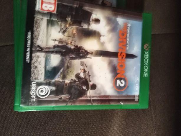 Zamienię się na gry Xbox One