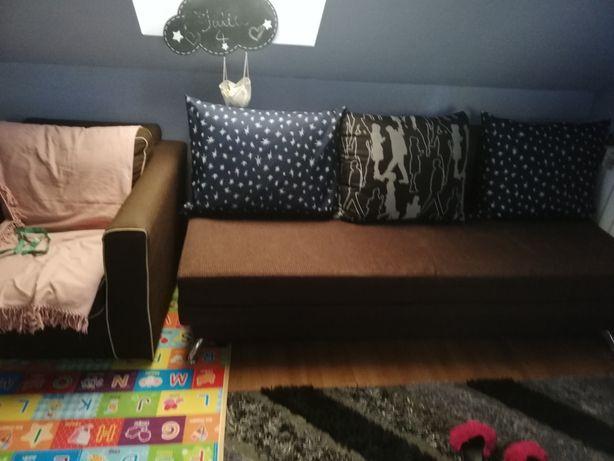 Oddam fotel nie nie rozkładany
