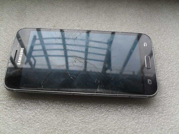Samsung Galaxy J3 zbity wyswietlacz w cenie baterii