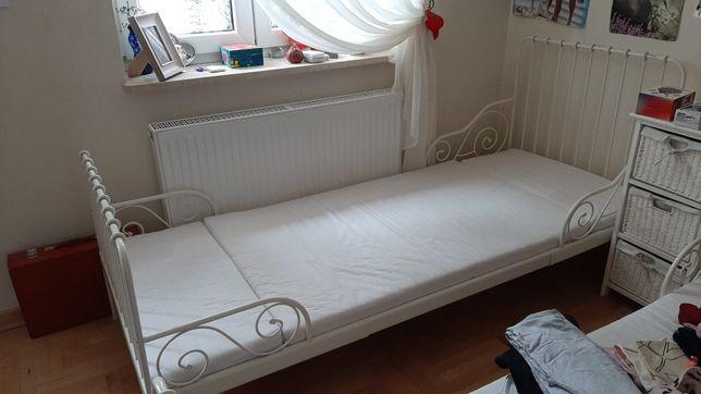 Łóżko dziecięce regulowane IKEA