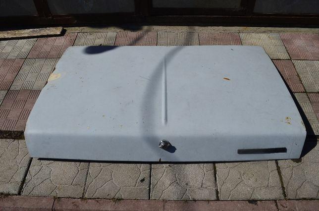 Кришка багажника ГАЗ 2410