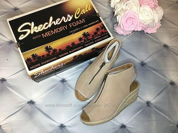 Skechers босоніжки оригінал
