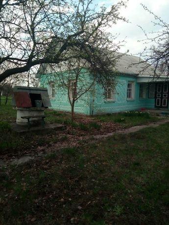 Продам будинок с. Станишівка
