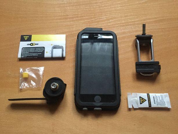 Чехол для телефона TOPEAK Weatherproof RideCase iPhone 6