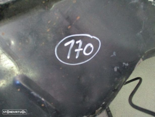 Frente FRT170 FIAT / TEMPRA / 1997 /