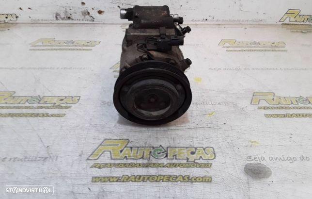 Compressor Do Ac Kia Ceed Sw (Ed)