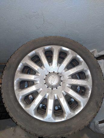 Ford Fiesta. Комплект коліс (диски,зимові шини,ковпаки) 4 шт R15 4x108