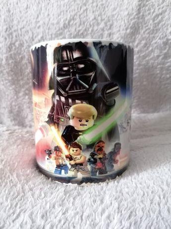 Lego Star Wars Kubek