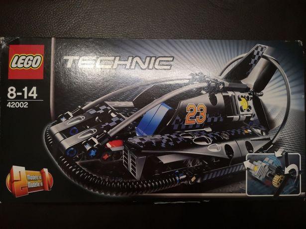 Lego Technic nr 42002
