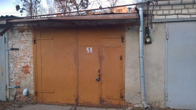 Продам гараж охраняемый Центр
