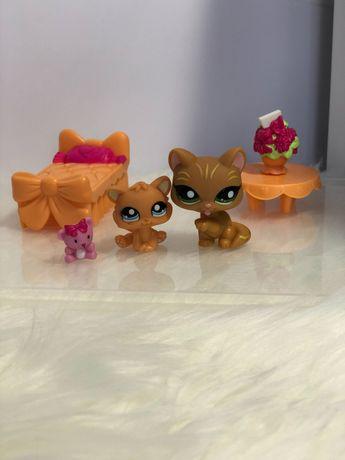 figurki lps koty