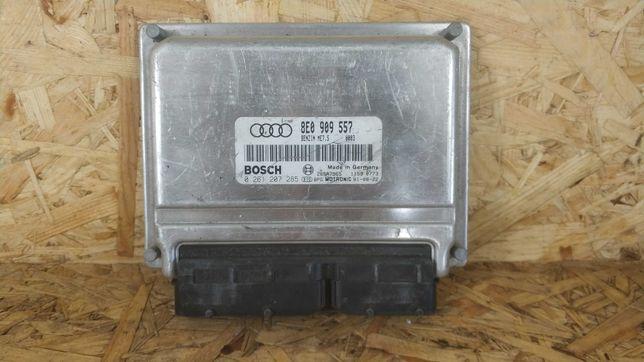 Audi A4b6 Sterownik Silnika