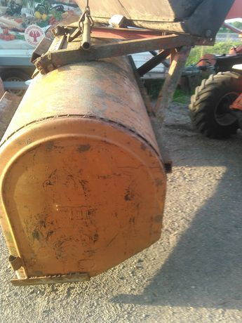Łyżka szufla do ciągnika rolniczego 200cm szerokość