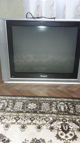 Телевизор panasonik ,в рабочем состоянии,очень четкое изображение на э