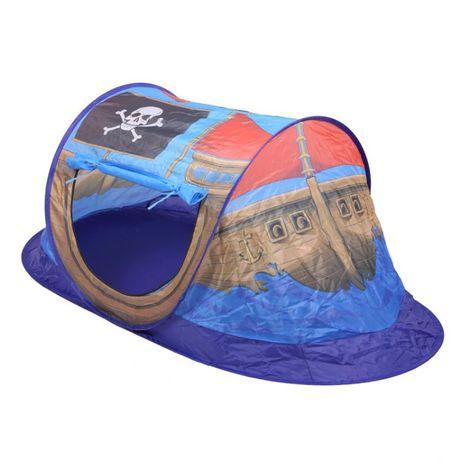 АКЦИЯ!Детская игровая палатка Пират