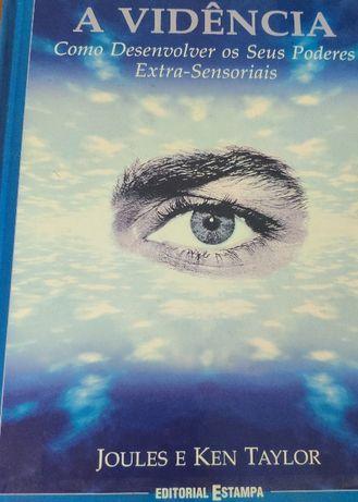 Livro A Vidência