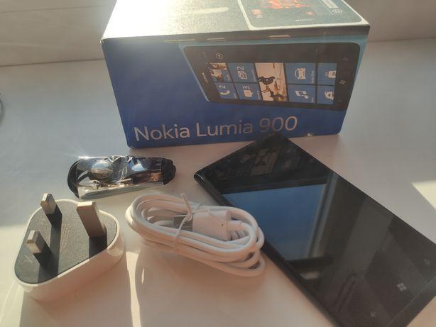 Nokia Lumia 900 Os/w