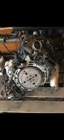 Двигатель Lf17 Mazda6 gg, gh. 2.0 Mazda 3 bk, bl.