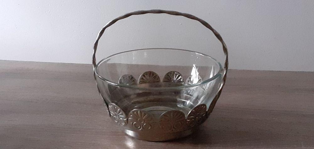 Вінтажна вазочка. Ровно - изображение 1