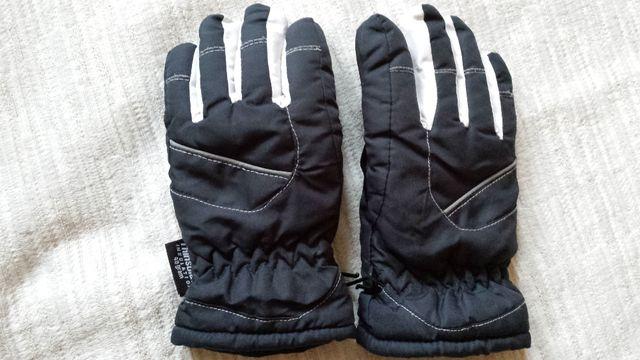 Rękawiczki narciarskie YOUGTEC, Thinsulate 40gram, rękawice