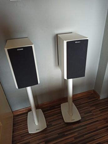 Kolumny Monitory Dynaudio Focus 160 + stand 3