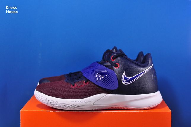 Кроссовки Nike Kyrie Flytrap III р 42-48.5 ( Оригинал) Jordan Lebron
