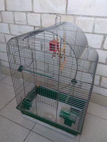 Клетка для птиц и зверьков! Отличное состояние!