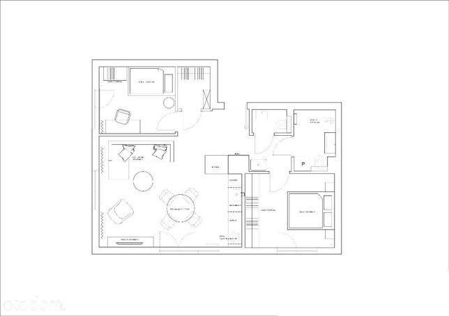 Nowe mieszkanie 70 m2 - CHWARZNO POLANKI