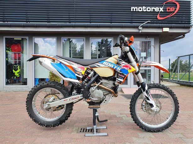 KTM EXC-F250 EXC-F 250 EXC250 EXC Motorex DP Gniezno